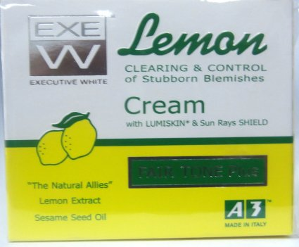 A3 Lemon Fair Tone Plus Cream 150ml