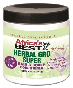 Africa's Best Herbal Gro Super 149g