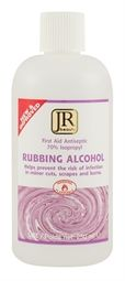 JRB Rubbing Alcohol 250ml
