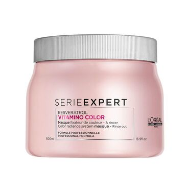 L'Oreal Serie Expert Vitamino Colour Masque 500ml