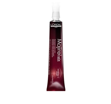 Loreal Professional Majirel Mix Permanent Hair Colour -  50ml  Tone Shades