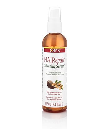 ORS HAIRepair Silkening Serum Thermal Hair Protector 127ml