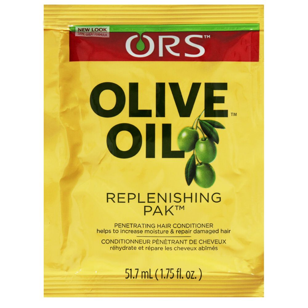 ORS Olive Oil Replenishing Pak 51.7ml