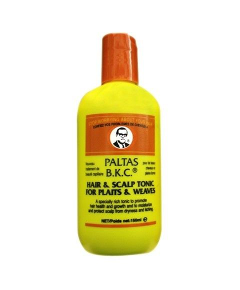 Paltas BKC Hair and Scalp Tonic - 150ml